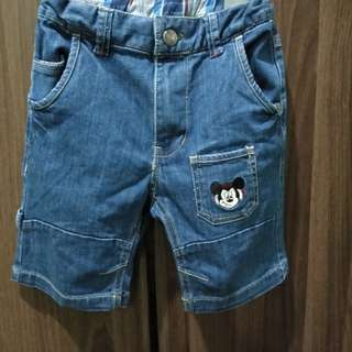 Auth disney shorts