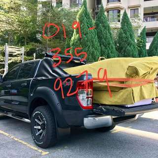 PRO 4X4 MOVERS, LOGISTIC AND TRANSPORTER