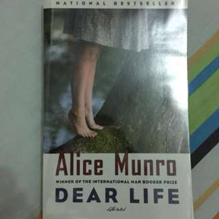 Dear Life (Fiction)