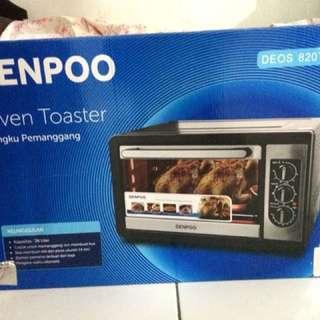 Denpoo Oven
