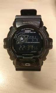 Casio Gshock GR-8900A