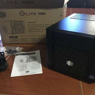 Cooler Master PC Case