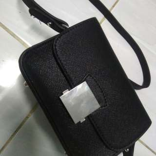 Zra mini bag