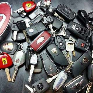 Original Buluck and  bikes keys for sale  and car key programing ............