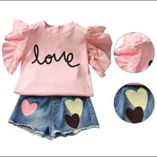 Baju Cewek / Baju Bayi