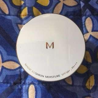 Missha Magic Cushion Moisture
