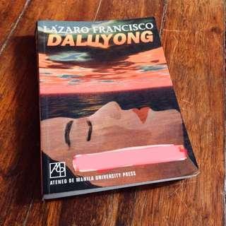 Daluyong by Lazaro Francisco