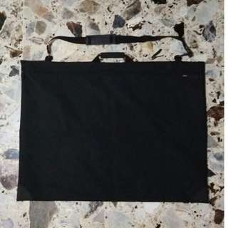 Florence A1 Size Portfolio Soft Case Nylon Black