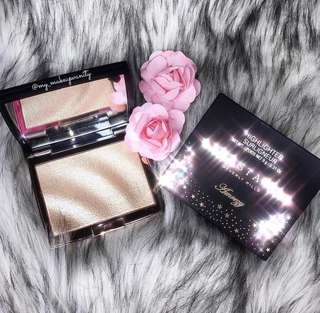 [7/10 SLOT! GET IT NOW ORDERING SOON🌈💯ABH AUTHENTIC PO] ANASTASIA BEVERLY HILLS AMREZY HIGHLIGHTER