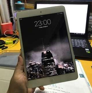 iPad mini 1 16GB WiFi only
