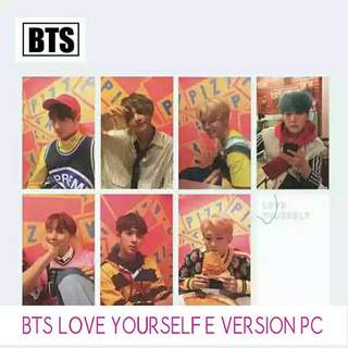 528 BTS LOVE YOURSELF DUPLICATE PC