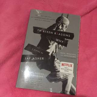 Sealed - 13 Reasons Why