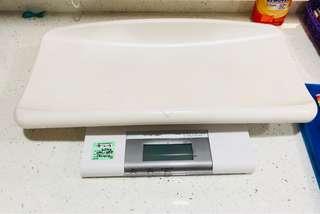 Infant Digital Scale