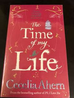 The Time of my Life - Cecilia Ahern