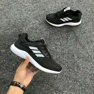 Adidas Alphabounce RC Black