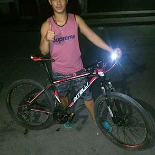 intelle mountain bike