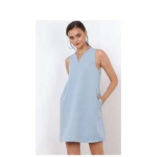 Yolanda Shift Dress (shopsupergurl)