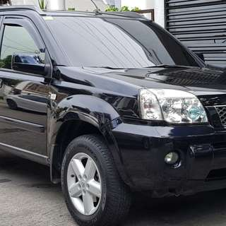 For Sale 2009 Nissan Xtrail AT