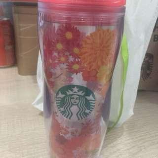 韓國限量starbucks杯(全新)