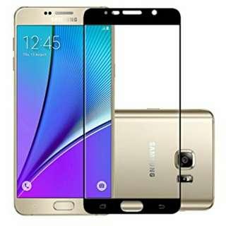 Samsung Galaxy Note 5 Screen Protector