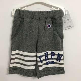 🚚 日本champion短褲 尺寸80