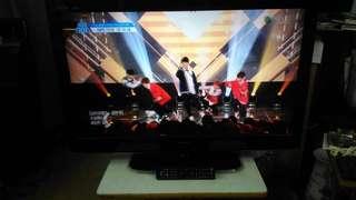 "Hisense 37""屏 LCD電視"