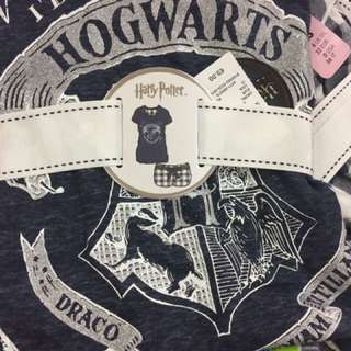 Harry Potter 睡衣套裝