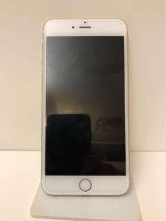 IPhone 6 Plus 土豪金 (64G)