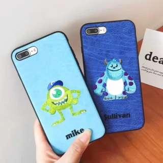 🎉購買兩個以上特價🎉 Iphone case - Monster Inc 怪獸公司 電話殼