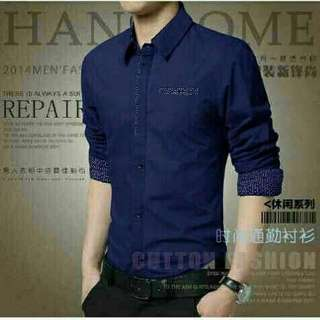 38 William Benhur IDR 115rb Katun Stretch Fit to L