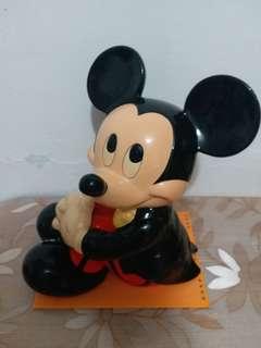 米奇老鼠大錢箱