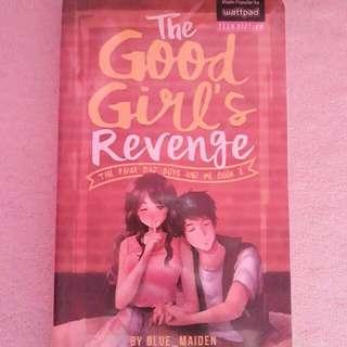 The good girl's revenge