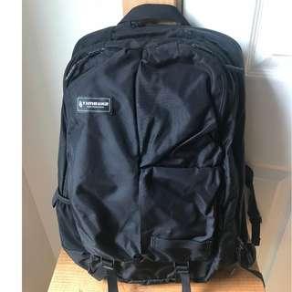 TIMBUK2 Showdown Laptop Backpack in Black - Like new!