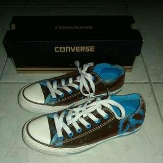 Sepatu converse ORI👍👍