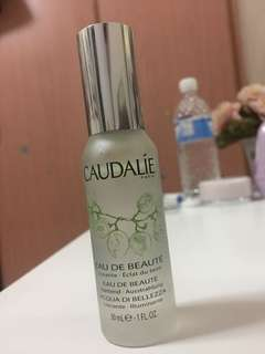 Caudalie Beauty Elixir 30ML USED