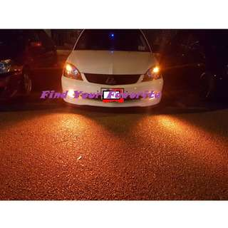 Mitsubishi CS3 Bros on T10 super bright CREE project lens for pole light (Refer to all pics) - cash&carry