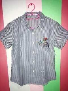 Birdie polo