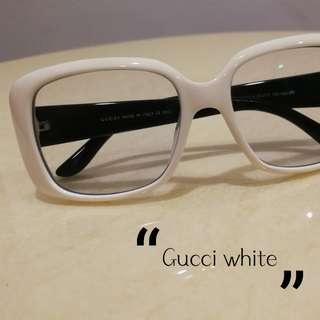 Authentic Gucci sunglass (new)