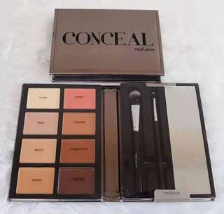 Conceal palette by profusion