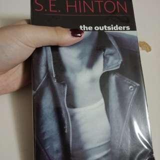 The Outsiders-S.E. Hinton