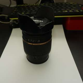 Tamron AF 18-250 mm Di-II lens (Sony, A-Mount)
