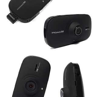 BNIB Iroad A4 Car Camera