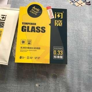 iphone 7 plus 8 plus tempered glass screen protector