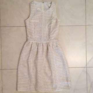 BN Tailored Midi Dress