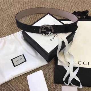 💯Authentic Gucci Belt