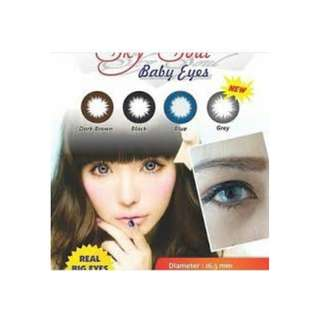 PROMO SOFTLENS 150k GET 3 BIG EYE