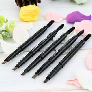 Eyebrow Pencil Double Rotation