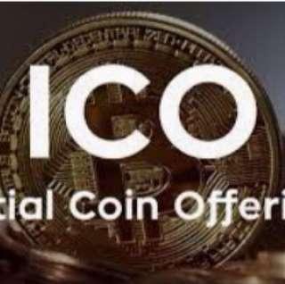 New ico