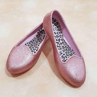 Crocs flat shoes