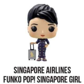 SQ Pop Toy limited Edition